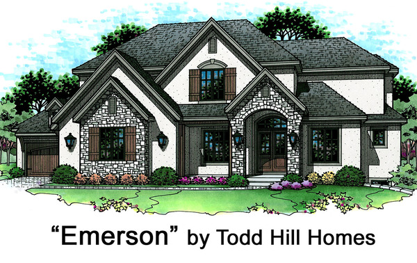 new homes for sale in olathe