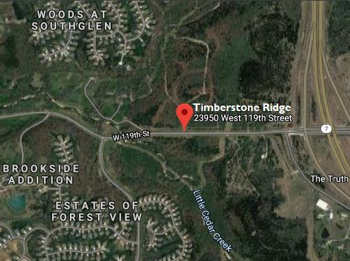 Timberstone Ridge
